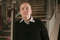 Former JWT MD Tom Vick joins headhunter