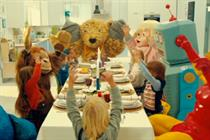 CANNES 2013: O&M London, Mother and 4Creative take gold in Film Lions