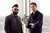 BBDO creative duo join O&M London