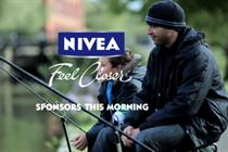 Nivea breaks first ad as new sponsor of This Morning