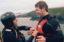 Partners Andrews Aldridge splits with Visit Wales