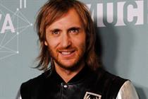 HP targets clubbers with David Guetta campaign