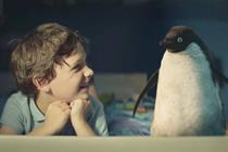 Watch: New John Lewis Christmas ad