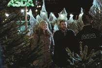 Asda follows rivals by calling  review of £100m ad account