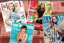 All About ... Magazine industry consolidation