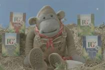 PG Tips launches Easter ad