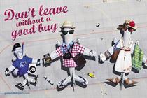 Gatwick Airport hunts CRM and digital shop