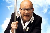 Phones4U to sponsor Harry Hill's TV Burp