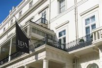The history of advertising No 3: The IPA's Belgravia headquarters
