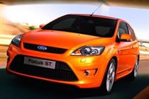 WPP rolls £1.3bn Ford of Europe business into Blue Hive
