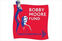 TCA to create campaign for The Bobby Moore Fund