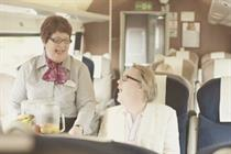 East Coast Mainline to review £7m ad account