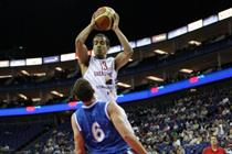 Albion to work on British Basketball Olympic project