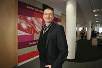 Reckitt Benckiser sexes up the kitchen cabinet