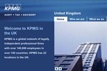 JWT takes on KPMG integrated ad brief
