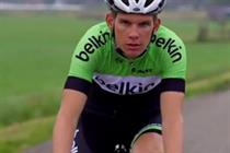 Belkin hires digital shop to promote Tour de France team
