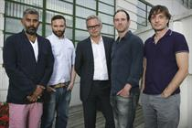 McCann Worldgroup swoops for design agency AllofUs