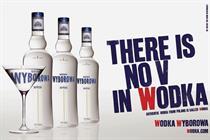 Euro RSCG wins Pernod Ricard vodka task
