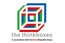 The Thinkboxes Awards for TV ad creativity