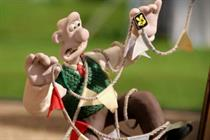National Trust launches Wallace and Gromit ads