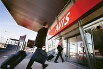 Avis kicks off £15m pan-Euro ad review