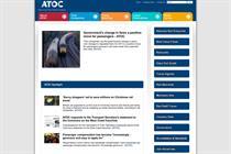 ATOC calls review of media account