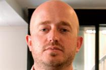 Tom Ewart quits Publicis London