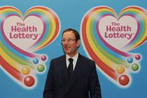 DLKW and Walker Media net Health Lottery launch task