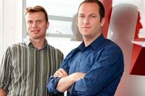 Lida hires Partners Andrews Aldridge creative team