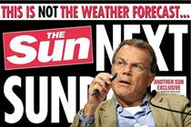 Sorrell says 'readers and advertisers will welcome The Sun on Sunday'