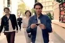 Rafa Nadal stars in PokerStars TV ad