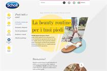 RB-owned Scholl hires LBi for global web revamp