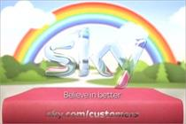 BSkyB ad banned for misleading 'just for you' line