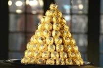 Publicis wins £250m Ferrero European media