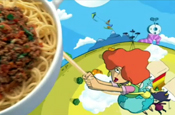 Quorn cartoon ad aims to reposition brand