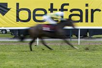 Arena wins £15m pan-European Betfair business