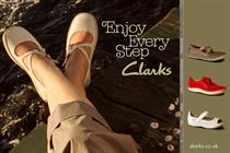 BBH captures global ad account for Clarks