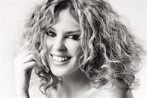 Kylie Minogue fronts Breakthrough Breast Cancer campaign