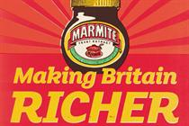 Marmite stages lovers versus haters election