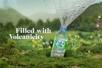 MEC to lead digital strategy for Volvic