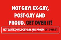 TfL blocks 'gay cure' bus campaign flagged by CBS Outdoor