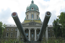 Imperial War Museums seeks shop for WWI task