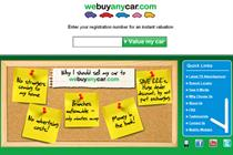 We Buy Any Car appoints Driven as its first ad agency