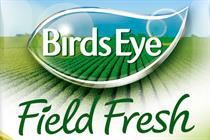 Birds Eye launches £5m Field Fresh ad campaign
