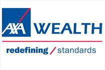 Axa Wealth reviews social media