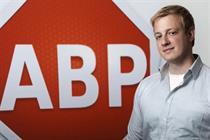 Adblock Plus exchange launch hits trouble