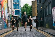 Adidas sponsors series of running events in London