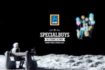 The buzz: Aldi spoofs John Lewis