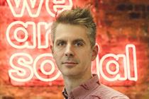 We Are Social appoints former Guardian Labs' Alistair Campbell as ECD