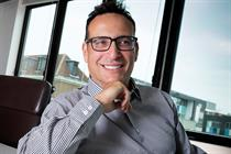 Andy Hart plans native advertising revolution at Hearst Magazines